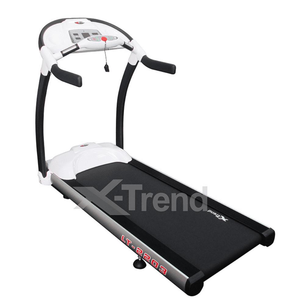 X-Trend 商用電動跑步機 LT-2203 (按鍵式面板)