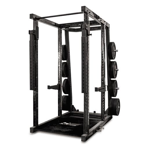 HOLD STRONG ELITE Full Rack-全框深蹲架
