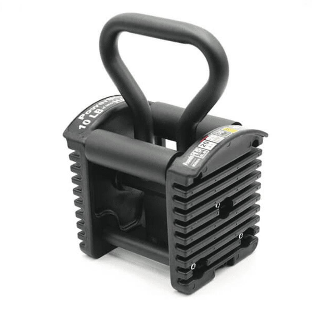 PowerBlock Kettlebell Handle 壺鈴握把加購配件
