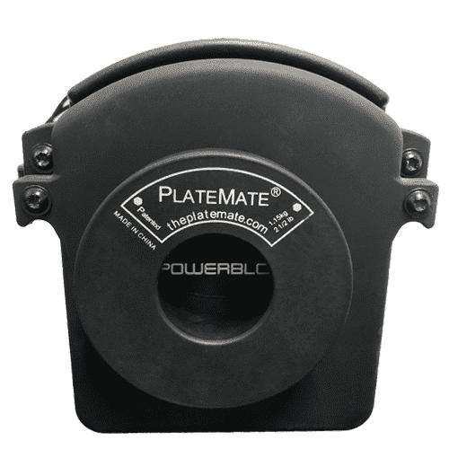 PlateMate圓環微增重磁鐵1.25磅*2(PowerBlock啞鈴適用)   周邊健身器材推薦   Fitness Nook健諾克專業訓練器材館   專業推薦規劃