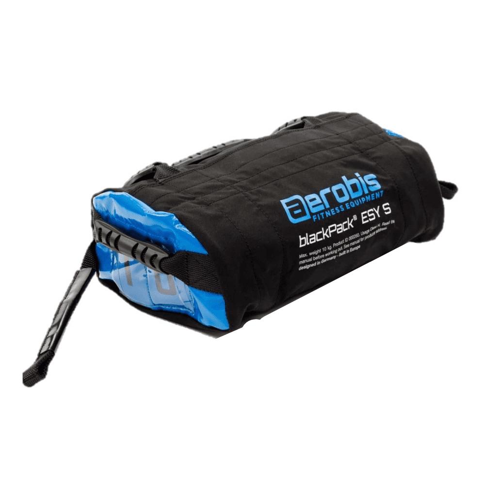 aerobis Black Pack 沙/水袋負重背包(10kg/20kg)