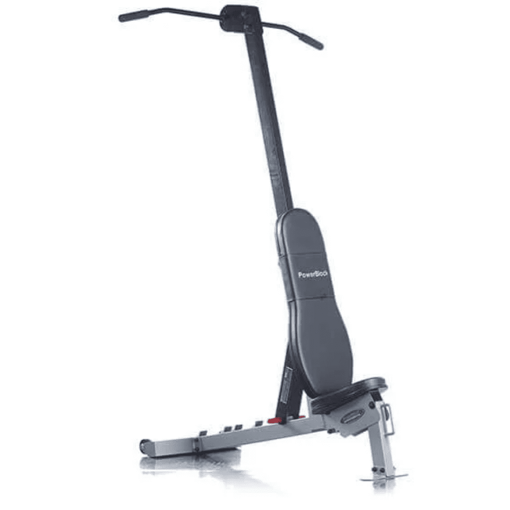 PowerBlock 可調式健身椅-引體向上配件