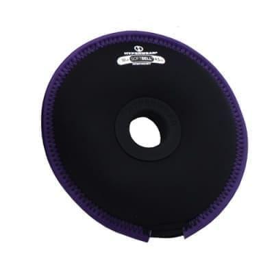 Hyperwear® SoftBell® 4合1軟式沙袋啞鈴槓片