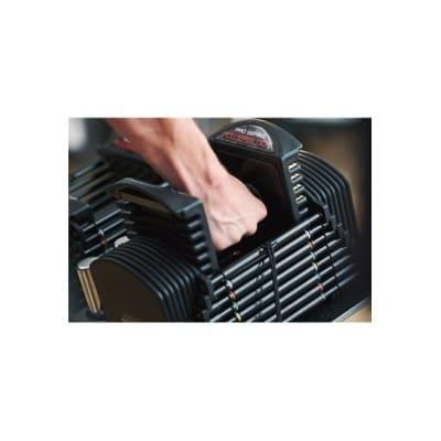 PowerBlock Pro EXP系列 可擴充啞鈴 | 啞鈴健身器材推薦 | Fitness Nook健諾克專業訓練器材館 | 專業推薦規劃