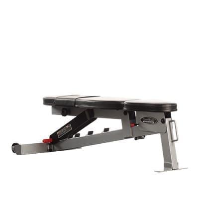 PowerBlock 可調式健身椅