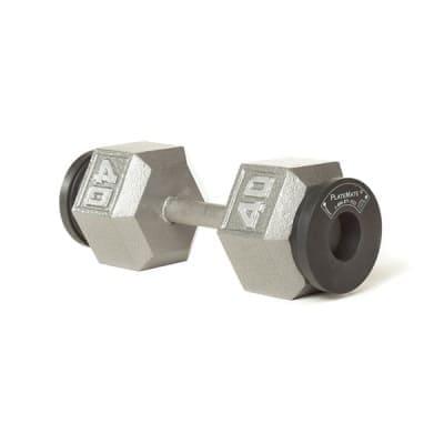 PlateMate圓環微增重磁鐵2.5磅*2