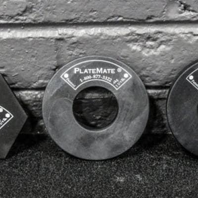 PlateMate圓環微增重磁鐵2.5磅*2(PowerBlock啞鈴適用)   周邊健身器材推薦   Fitness Nook健諾克專業訓練器材館   專業推薦規劃