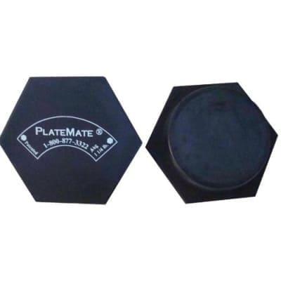 PlateMate六角形微增重磁鐵1.25磅*2(PowerBlock啞鈴適用) | 周邊健身器材推薦 | Fitness Nook健諾克專業訓練器材館 | 專業推薦規劃